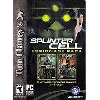 Tom Clancy's Splinter Cell: Espionage Pack - PC