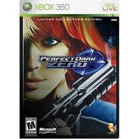 Perfect Dark Zero: Limited Collector's Edition