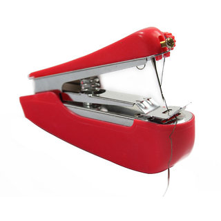 Buy Skycandle Mini Stapler Style Hand Sewing Machine for ...