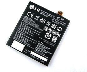 Original Li Ion Polymer Battery BLT9 for LG Google Nexus 5