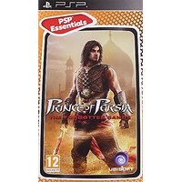Prince Of Persia: The Forgotten Sands - Sony PSP