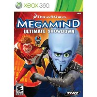 Megamind: Ultimate Showdown - Xbox 360