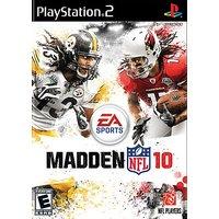 Madden NFL 10 - PlayStation 2