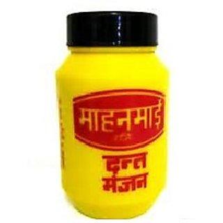 Maha Mai Dant Manjan 35gm Pack Of 10