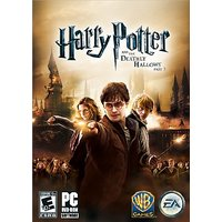 Harry Potter And The Deathly Hallows Part 2 - PC