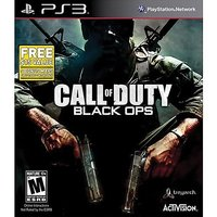 Call Of Duty: Black Ops LTO - Playstation 3 (Standard L