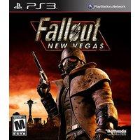 Fallout: New Vegas - Playstation 3