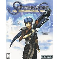 Septerra Core: Legacy Of The Creator - PC