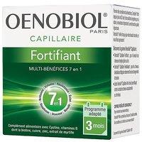Oenobiol Fortifiant Fortifying Hair & Nail Capsules - 3