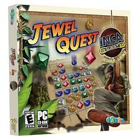 Jewel Quest 1 AND Inca Quest Jc - PC