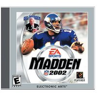 Madden NFL 2002 (Jewel Case) - PC