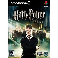 Harry Potter And The Order Of The Phoenix - PlayStation