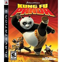 Kung Fu Panda - Playstation 3