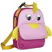My Milestones Toddler Lunch Backpack - Little Chick