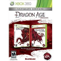 Dragon Age Origins: Ultimate Edition - Xbox 360
