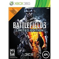 Battlefield 3 - Limited Edition - Xbox 360