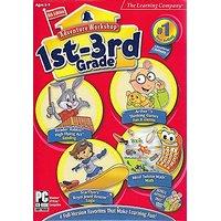 Adventure Workshop 1st-3rd Grade 8th Edition