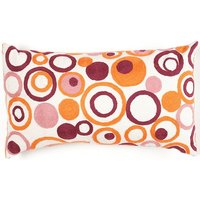 Circle In Circle Cushion Cover