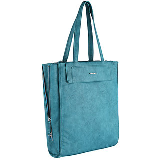 Fastrack 16 Inches Blue Laptop Sleeve Rs 775