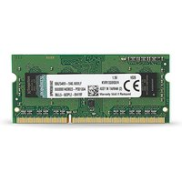 Kingston Value RAM 4GB 1333MHz PC3-10600 DDR3 Non-ECC C