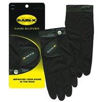 Merchants of Golf Men's Rain X Gloves, XX-Large