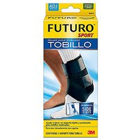 Futuro Sport Deluxe Ankle Stabilizer, Adjustable
