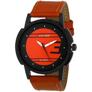 e2905a1abf5 Buy Asgard Analog Black Dial Watch For Men-TN-BK-03 Online - Get 82% Off