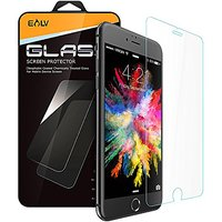 IPhone 7 Plus Screen Protector, E LV Tempered Glass Ult