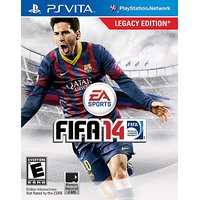 FIFA 14 Legacy Edition - PlayStation Vita
