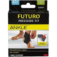 Futuro Infinity Precision Fit Ankle Support, Adjustable