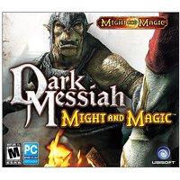 Dark Messiah Might And Magic JC