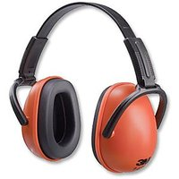 3m 1436 Protection Ear Muff Adjustable Ear Muff Reduces Harmful Noise Hearing