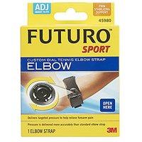 Futuro Sport Custom Dial Tennis Elbow Strap