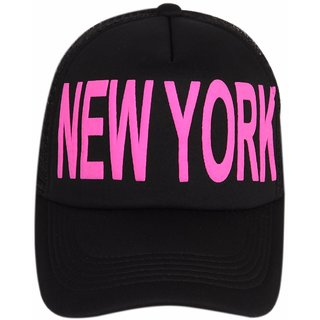 ab384d5e11f0c Buy ILU New York NY Snapback Hiphop Men Women caps for Man Woman Girls Boys Baseball  cap Online - Get 69% Off