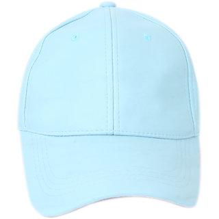 ILU Blue Plain Snapback caps Hip hop cap men women boys girls baseball man  woman cap 4cee1f26a4f2
