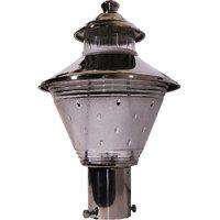 Vzack Stylish Gate Light (VL- Rainbo 8