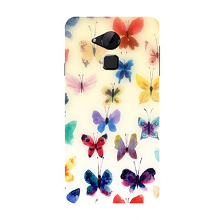 HACHI Cool Case Mobile Cover For Coolpad Note 3