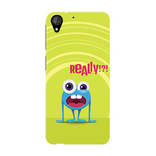 HACHI Cool Case Mobile Cover For HTC Desire 626 :: HTC Desire 626G+ :: HTC Desire 626s