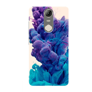 HACHI Beautiful Mobile Cover For Lenovo K5 Note :: Lenovo K5 Note Pro