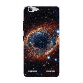 HACHI Beautiful Galaxy Mobile Cover For Lenovo Vibe K5 Plus