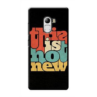 HACHI Hot New Mobile Cover For Lenovo Vibe K4 Note :: Lenovo A7010 :: Lenovo Vibe X3 Lite