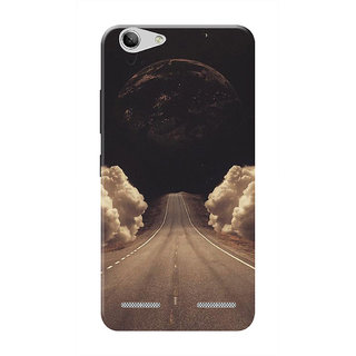 HACHI Cool Case Mobile Cover For Lenovo Vibe K5 Plus