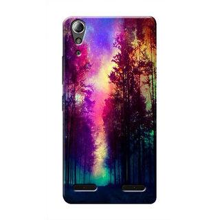 HACHI Cool Case Mobile Cover For Lenovo A6010 :: Lenovo A6010 Plus