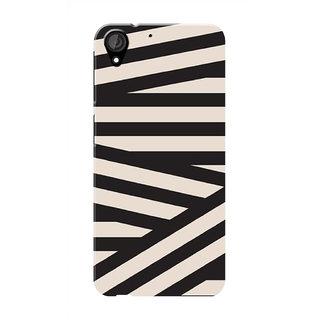 HACHI Cool Case Mobile Cover For HTC Desire 628