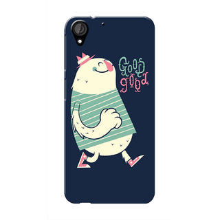 HACHI Cool Case Mobile Cover For HTC Desire 628
