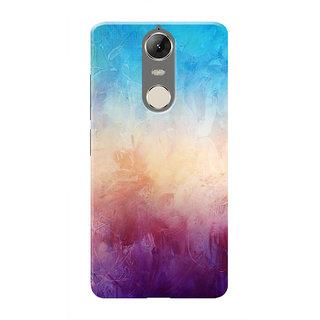 HACHI Cool Case Mobile Cover For Lenovo K5 Note :: Lenovo K5 Note Pro