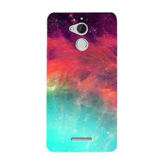 HACHI Cool Case Mobile Cover For Coolpad Note 5