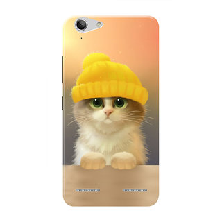 HACHI Cool Case Mobile Cover For Lenovo Vibe K5 Plus