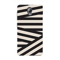 HACHI Cool Case Mobile Cover For Lenovo Vibe P1 Turbo