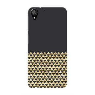 HACHI Cool Case Mobile Cover For HTC Desire 728
